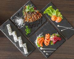 Puro Blanco | Japanese Restaurant