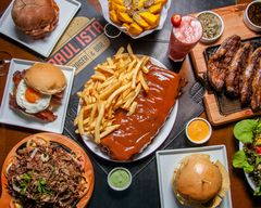 Paulista Burguer & Bar