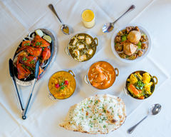 Curry Bowl Indian Express