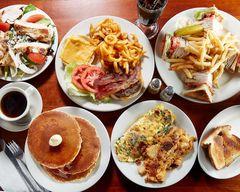 Glenwood Restaurant (Alder St)