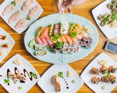 Saikou Sushi Express