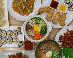 Ñam Ñam Korean Snack Cuisine