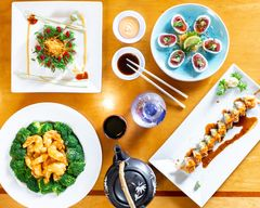 Nami Sushi & Grill