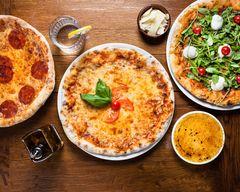 La Gôndola Pizzaria