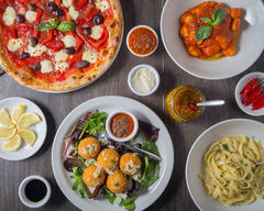 Vivo Pizza (Waterloo)