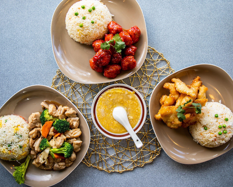 Paul S Kitchen Mini Buffet Takeaway Delivery Boronia
