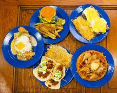 D'Jais Oceanview Bar & Cafe