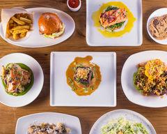 City Perch Kitchen + Bar NJ