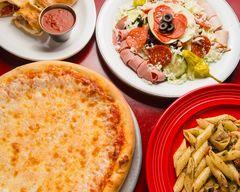 Fratellis Pizza Pasta and Vino