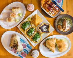 Taquitos & Panaderia West Avenue