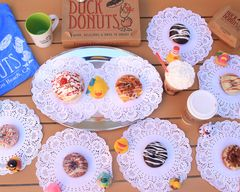 Duck Donuts (2222 Michelson Dr)