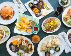 Luna Verde Vegan Mexican Restaurant
