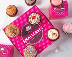 Smallcakes Cupcakery and Creamery (Westminster)