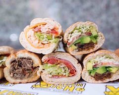 Which Wich (1335 S Main St)