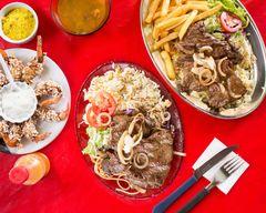 Bar e Restaurante do Gugu