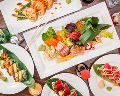 Tokyo Hibachi & Cajun Seafood
