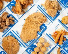 豪大大雞排 HOT-STAR Large Fried Chicken (太子 Prince Edward)