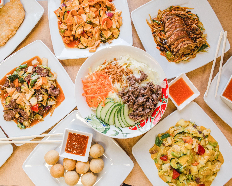 Dostawa Z Restauracji Kim Long Wroclaw Uber Eats