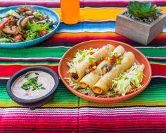 Burrito Mi Tierra
