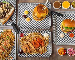 Top Gun Steak and Burgers (Keele St)