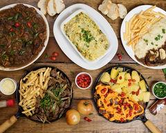 Restaurante Villa Velha