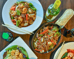 Great Asian Restaurant (County Line Rd)