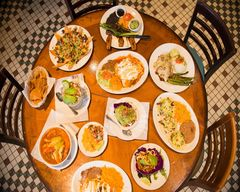 Las Fuentes Restaurant(Waukegan Rd)