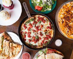 Reggies Stone Fired Pizza