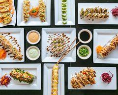 Sushi music roll