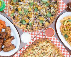 Chicago's Pizza With A Twist (El Sobrante)