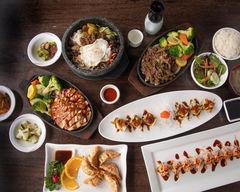 Saku Saki Sushi