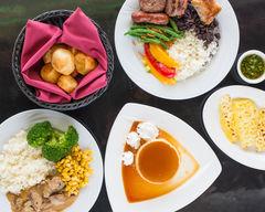 Brazil Express Grill