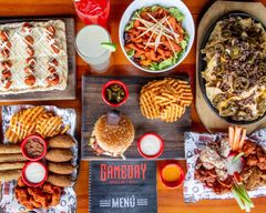 Gameday Sports Bar & Grill