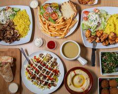 Pita & Grill  (Dundas& Winston Churchill) Halal