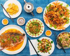 Hunan Restaurant (Monterey Park)