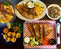 Lazy River Grill
