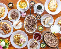 Miyeya restaurant