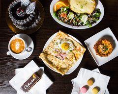 La Belle Terre Bakery & Cafe