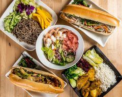 Savor Eatery