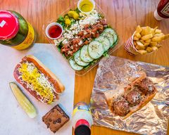 Dave's Cosmic Subs (Canfield)