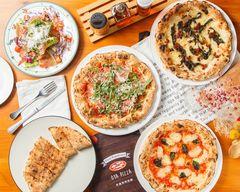 oya pizza 南義窯烤披薩