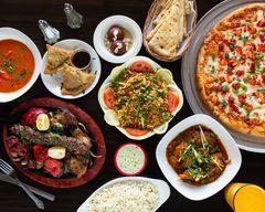 Tandoor Indian Restaurant and Pizza