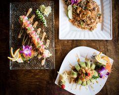 Sushi Thai Downtown