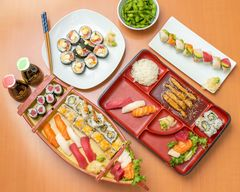 Kaori Sushi Express - Miami