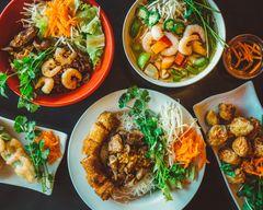 Saigon Char-Broil (Hillside Centre)