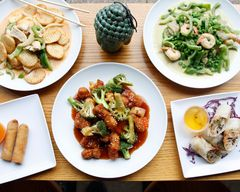 Go Sy Thai (Griswold St)