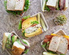 Picnic Box Lunches (Houston)