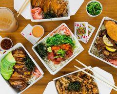 Niban Japanese Restaurants