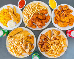 Golden Wings Fish and Chicken