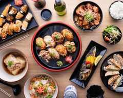SUPERHIRO Japanese Food & Bar